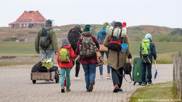 Туризм германия купить квартиру в оаэ абу даби