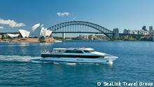 Tourismus in Australien