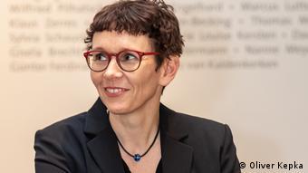 Almut Schnerring, Initiatorin der Equal-Care Day-Initiative
