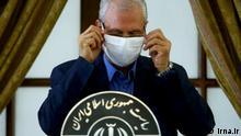علی ربیعی، سخنگوی دولت دوازدهم