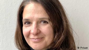 Emilia Columbo, Forscherin von CSIS