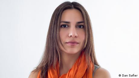 Komponistin Zeynep Gedizlioglu