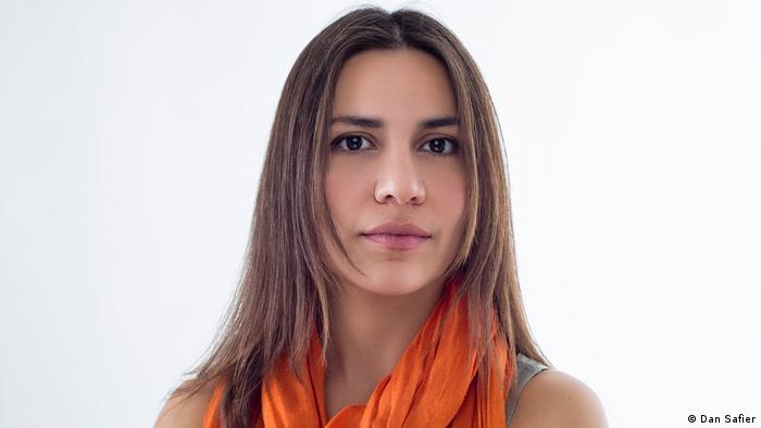 Zeynep Gedizlioğlu
