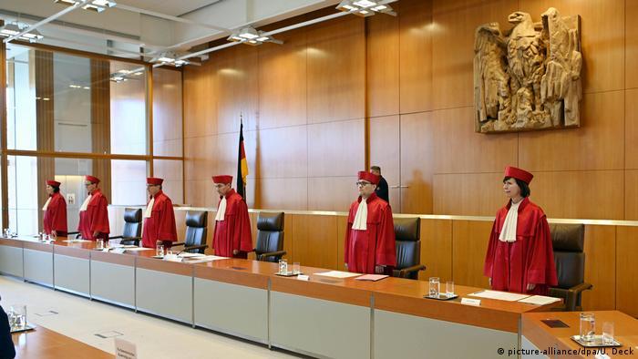 Almanya Anayasa Mahkemesi BND'nin yurt dışı izleme faaliyetlerine dair kararını açıklıyor