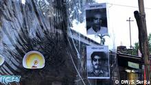 Fotos von language martyrs Silchar, Indien