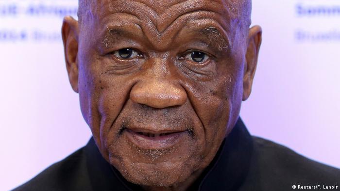 Lesothos Premierminister Thabane