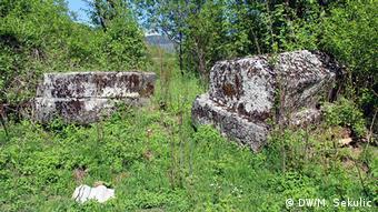 Bosnien Tourismus in Srebrenica