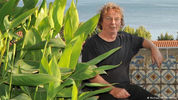 Autor und Verleger Michael Müller