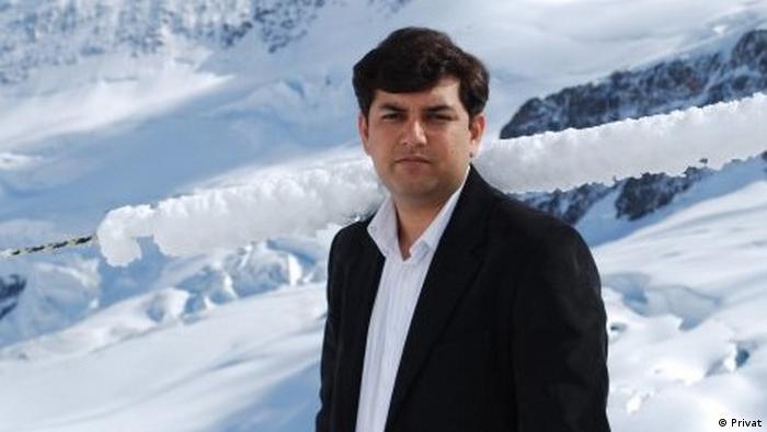 حسن کاظمی