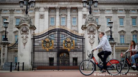 Großbritannien, London: Fahrradfahren in Zeiten von Corona