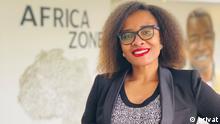Hellen Ndlovu Director of Regulatory Affairs and Public Policy bei SAB
