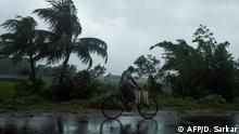Bangladesch | Indien | Zyklon Amphan