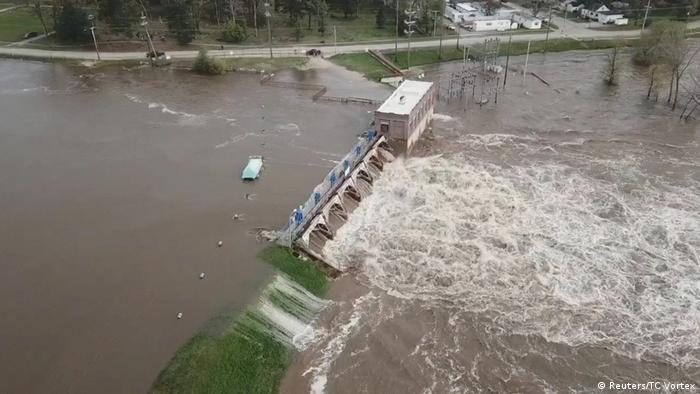 Michigan Dammbruch