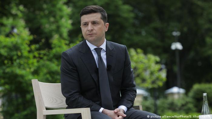 Володимир Зеленський запевнив, що не допустить, щоб критика влади тягнула за собою переслідування
