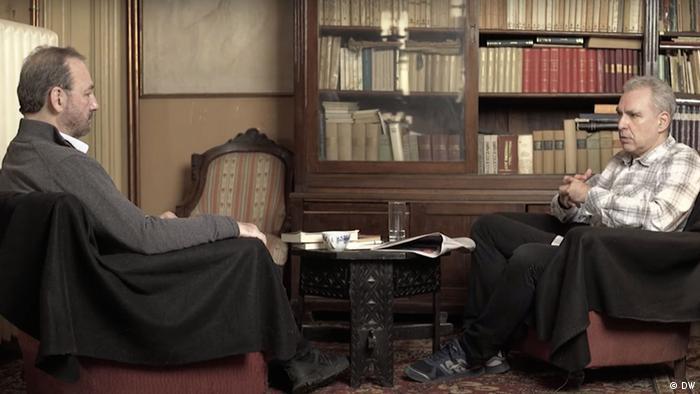 Petre Iancu in dialog cu Andrei Ursu