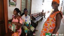 Ghana | King's Medical Center | Schwangere Frauen