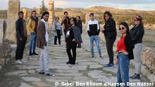 DW Akademie Tunesien   Projekt CinéShabab