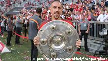 Bundesliga FC Bayern München - VfB Stuttgart FCB FC Bayern München Muenchen - VfB Stuttgart