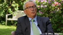 Jean-Claude Juncker, ehemaliger Präsident der EU-Kommission