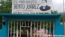 Mexiko | Coronavirus: Schulen noch nicht auf die Öffnung vorbereitet
