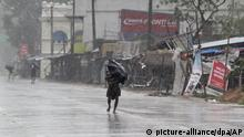 Indien | Zyklon Amphan