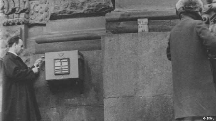 """Emisija """"Pisma bez potpisa"""" emitovana je do 1974. godine"""