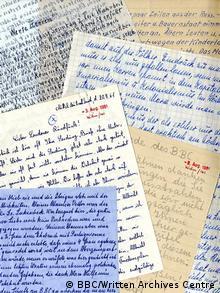 Anonimna pisma stizala su iz svih krajeva DDR-a