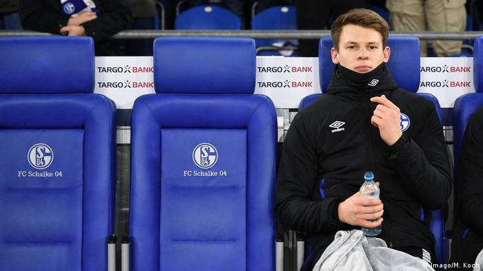 Bayern Munich: 'Neuer's contract extension will be good for Nübel' - agent