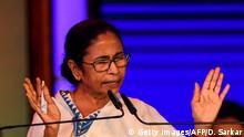 Mamata Banerjee - Indien