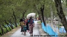 Indien/Bangladesch: Zyklon Amphan