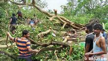 Bangladesch | Indien | Zyklon Amphan | Jessore Road