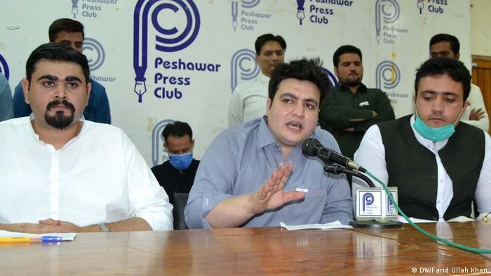 Pakistan Bündniss für ausländische Ärzte