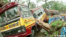 Indien Zyklon Amphan