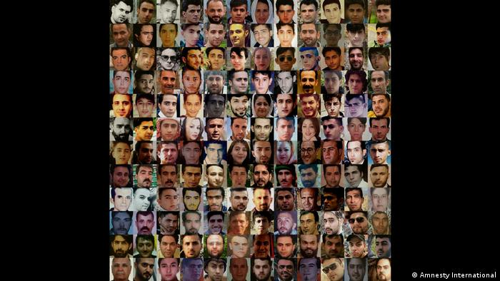 دفتر حقوق بشر سازمان ملل از استفاده نیروهای امنیتی ایران از گلولههای جنگی برای مقابله با معترضان ابراز نگرانی کرد. کیهان نوشت مجازات اعدام با طناب دار برای لیدرهای آشوب قطعی است. فرماندار بهارستان گفت بابت تحویل اجساد قربانیان پولی دریافت نشده است. رویترز به نقل از چهار منبع موثق رسمی ایران گزارش داد در اعتراضهای هفته آخر آبان حدود ۱۵۰۰ نفر کشته شدهاند که ۱۷ کودک و ۴۰۰ تن آنان زنان بودند.