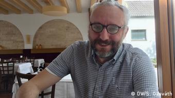 Österreich | Coronavirus | Tourismus | Neusiedler See | Otto Josef Egermann