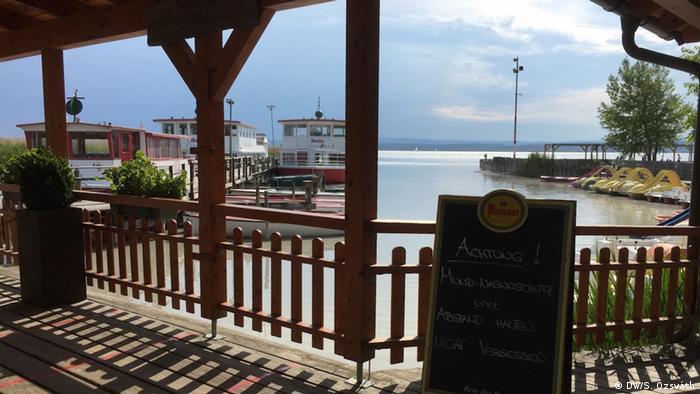 Österreich | Coronavirus | Tourismus | Neusiedler See