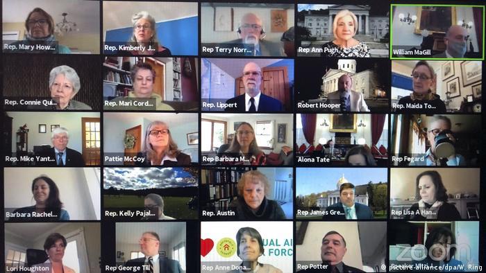 Video-konferencija