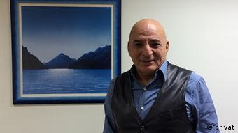 Ekonomist Mustafa Sönmez
