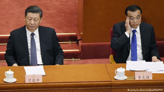 China - Kongress