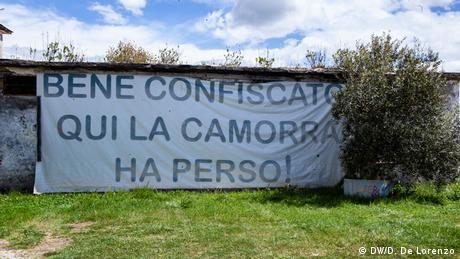 Ιταλία: Η επιστροφή της ναπολιτάνικης Καμόρας