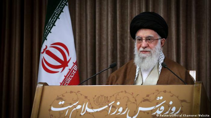 Iran Teheran | Ali Chamenei, Oberster Führer