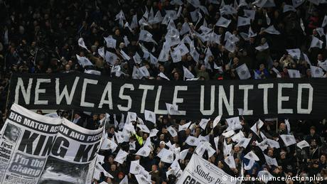 Saudi Arabia and Newcastle United: Would a takeover be possible in the Bundesliga?