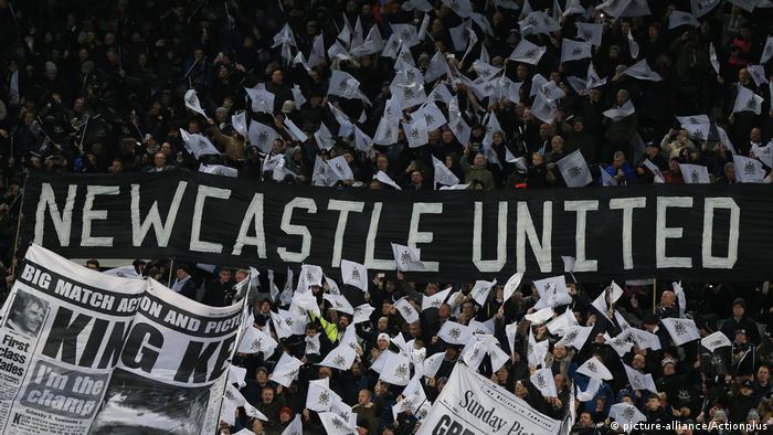 Premier League - Newcastle Utd v Leicester City