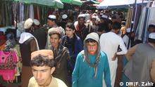Amid the COVID19 Pandamic, Afghans in eastern Khost province are rushing to the local market
