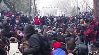 Βερολίνο: Τούρκοι επίσημοι παρότρυναν πρόσφυγες να έρθουν στα ελληνοτουρκικά σύνορα