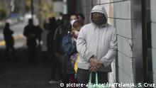 Argentinien Armut