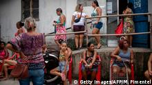 Brasilien Armut