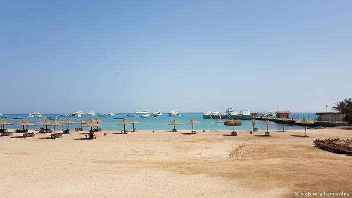 Ägypten Urlaub auf Sparflamme | Hurghada