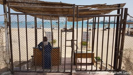 Και η Αίγυπτος ποντάρει στον τουρισμό