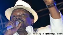 Mory Kanten guineischer Musiker